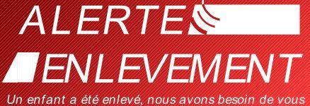 Alerte Enlèvement, le logo